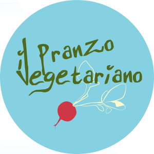 logo pranzo vegetariano